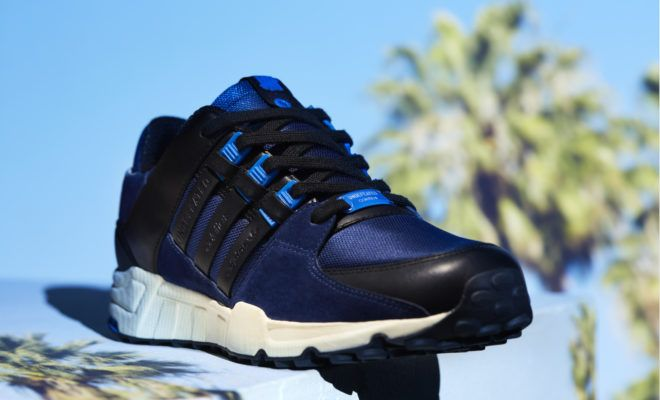 half off ad82e e4a9c adidas Consortium Sneaker Exchange – colette x UNDEFEATED. 0. Throughout  2016 ...