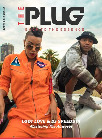 Lootlove, Speedsta, Cover