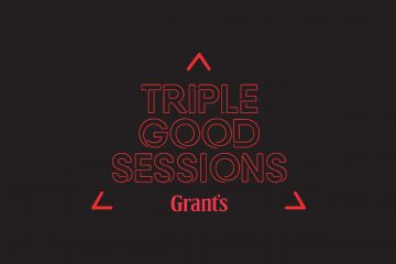Grants Triple Good Sessions