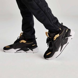 PUMA Elevates with the RS-X Trophies