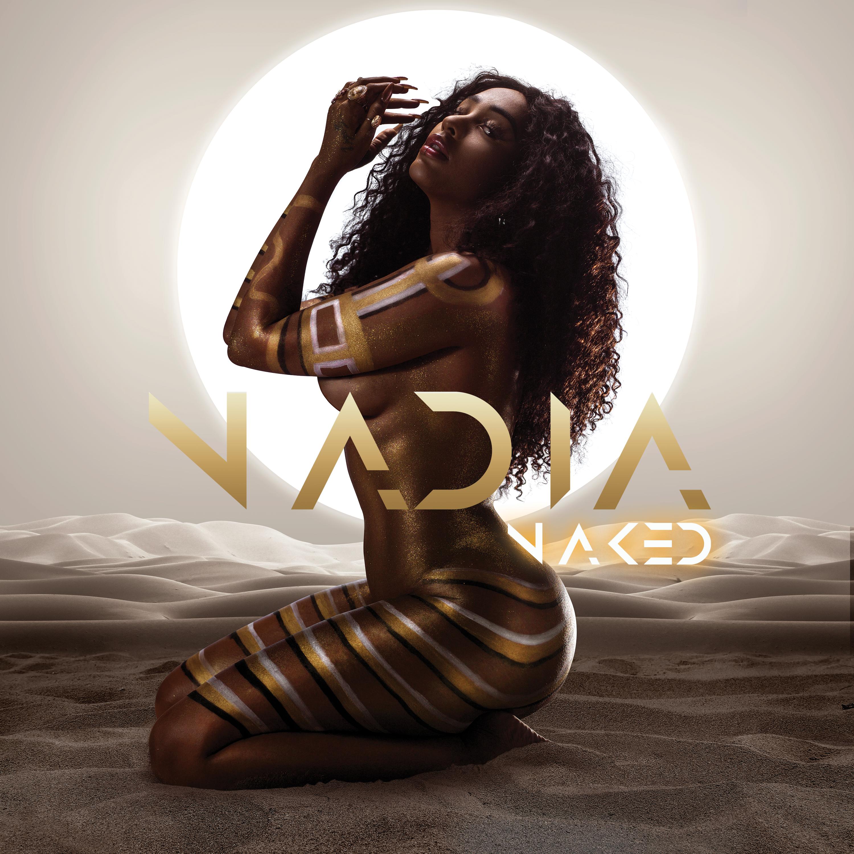 Nadia Nakai Naked
