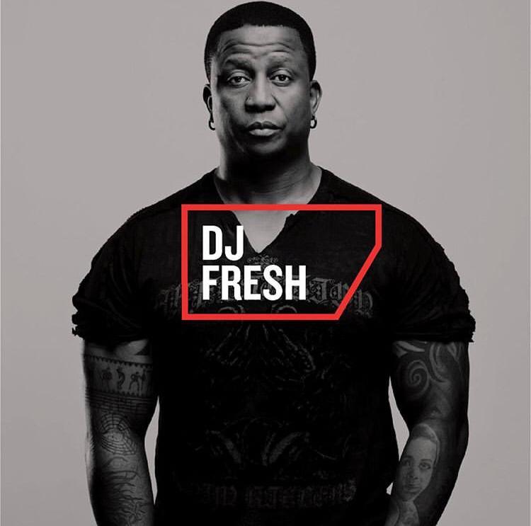 DJ Fresh