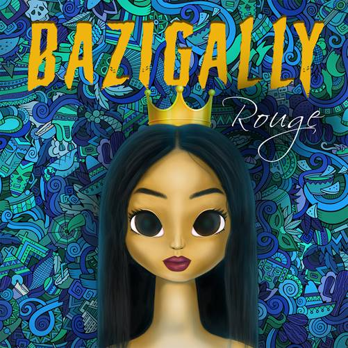Rouge Bazigally