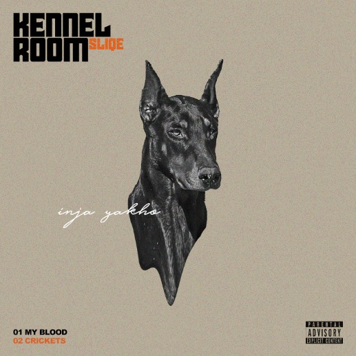 Sliqe Kennel Room