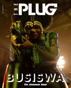 The Plug Cover with Showmax