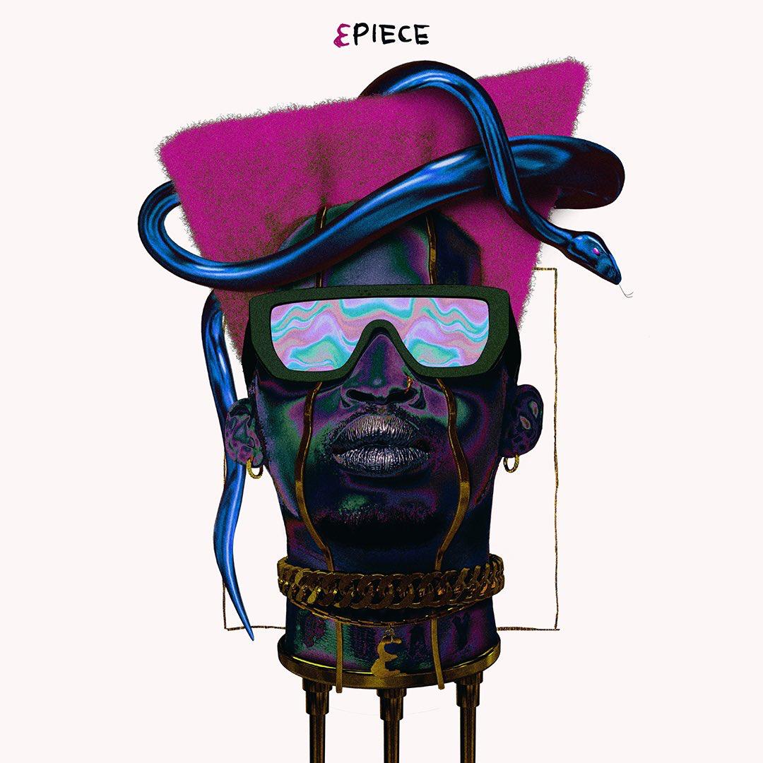 Tshego 3-Piece