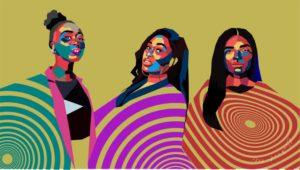 Women's Month Transgender Exhibition