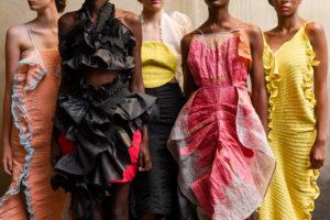 Sustainable Fashion Changemakers SA