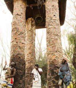 Yanga Chief Blxckie 25k
